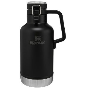 Growler Térmico 1,9L Matte Black - STANLEY