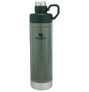 Garrafa Térmica Classic Hydration 750ML Verde - STANLEY
