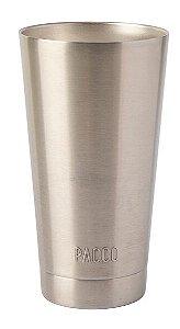 Copo Térmico para Cerveja Beer Cup Inox 473ml - PACCO