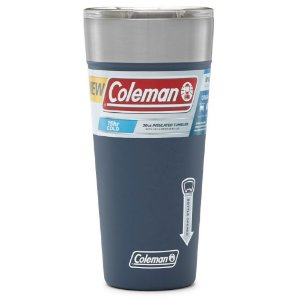 Copo Térmico de Cerveja 590ML Azul - COLEMAN