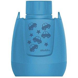 Cantil Térmico Kids 300ml Azul Claro - Aladdin