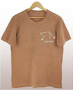 Camiseta Signos versão caramelo