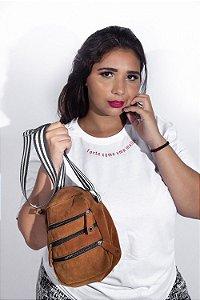 Shoulder Bag  Caramelo