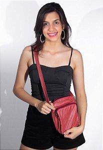 Shoulder Bag  Vermelha