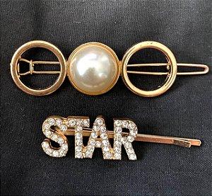 Presilha Star