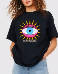 Camiseta Somos Instantes