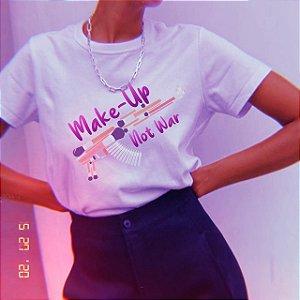 Camiseta Make Up
