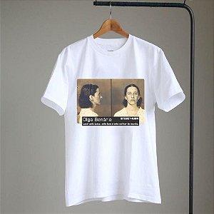 Camiseta OLGA