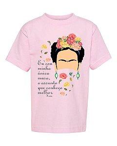 Camiseta Frida Musa