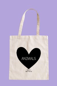 Ecobag Animals