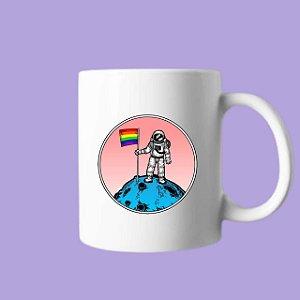 Astronauta pride