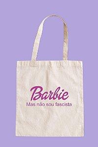 Ecobag Barbie Fascista