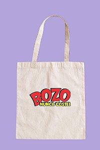 Ecobag Bozo