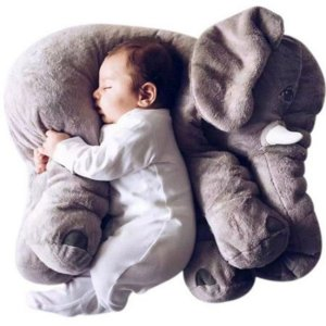 Elefante - Travesseiro Baby/Infantil