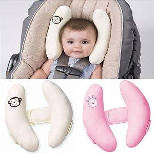Protetor Pescoço Baby/Infantil - Summer