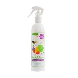 Limpeza de Frutas e Vegetais Bioclub Baby 300ml