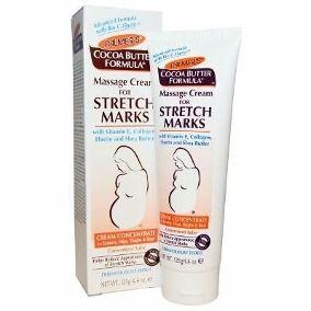 Cocoa Butter Redutor De Estrias Creme Palmer's Stretch Marks - 125gr
