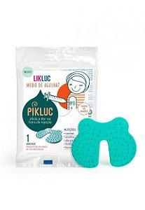 PikLuc – Alívio da dor na hora da injeção