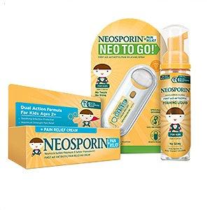 Neosporin Antibiótica