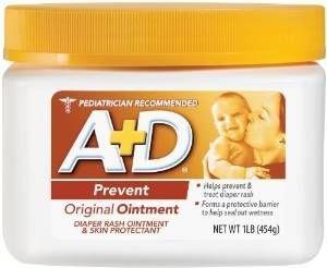 A+D Original Ointment 454g
