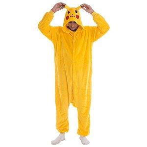 Pijama Kigurumi Pikachu