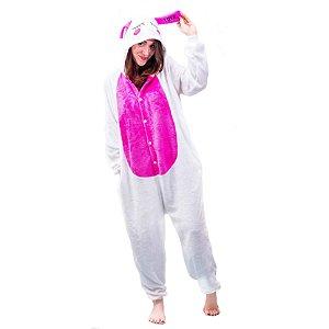 Pijama Kigurumi Coelho