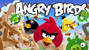 ANGRY BIRDS 005 A4