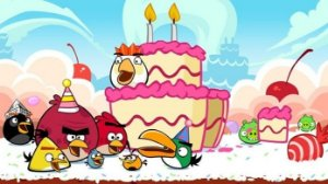 ANGRY BIRDS 008 A4