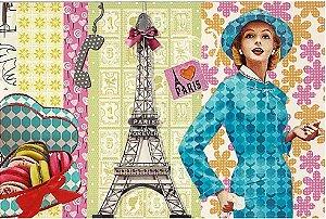 PARIS 004 A4