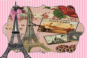 PARIS 005 A4