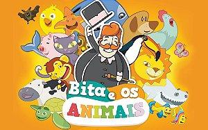BITA E OS ANIMAIS 001 A4