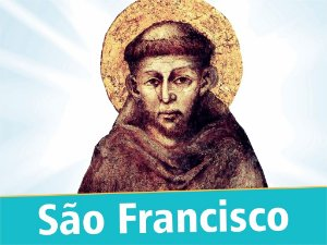 SÃO FRANCISCO DE ASSIS 002 A4