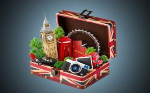 LONDRES 001 A4