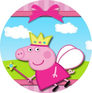 eOne wants UK kids to Imagine with Peppa