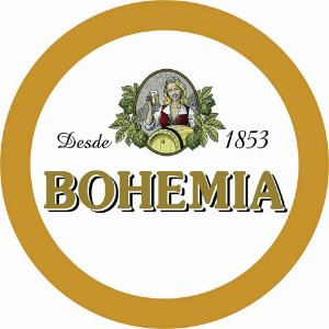 BOHEMIA 001 19 CM