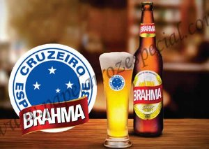 BRAHMA CRUZEIRO A4