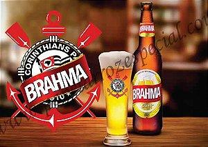 BRAHMA CORINTHIANS A4