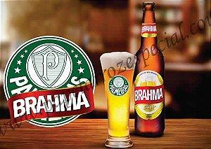 BRAHMA PALMEIRAS A4