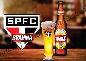 BRAHMA SÃO PAULO A4