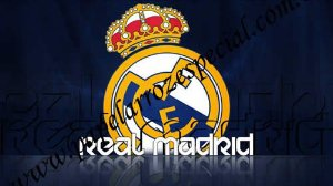 REAL MADRID 003 A4