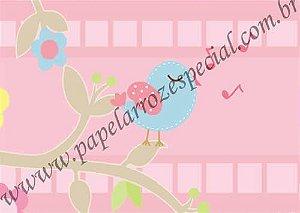 PASSAROS 006 A4