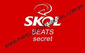 SKOL BEATS SECRET A4