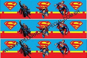 SUPER HOMEM FAIXA LATERAL 001 A4