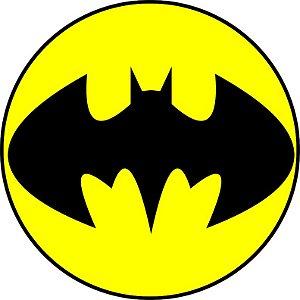 BATMAN SIMBOLO 19 CM