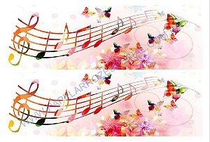 MUSICA 012 FAIXA LATERAL 9 CM
