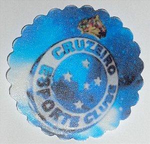 CRUZEIRO 001 MEDALHAO 5 CM - 15 UNIDADES CORTADO