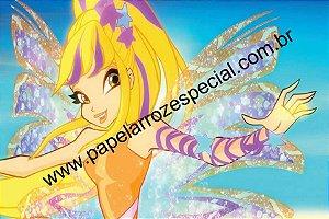 SUPER WINX 001 A4