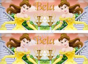 BELA FAIXA LATERAL 001 (9CM)