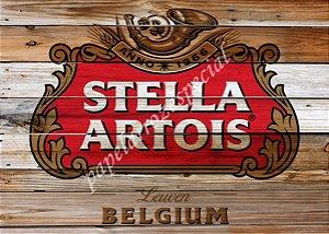 STELLA ARTOIS 001 A4