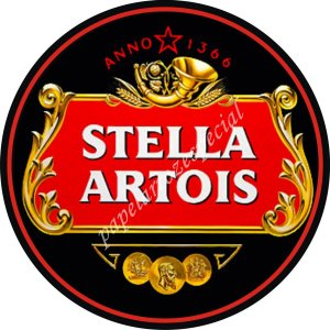 STELLA ARTOIS 004 19 CM